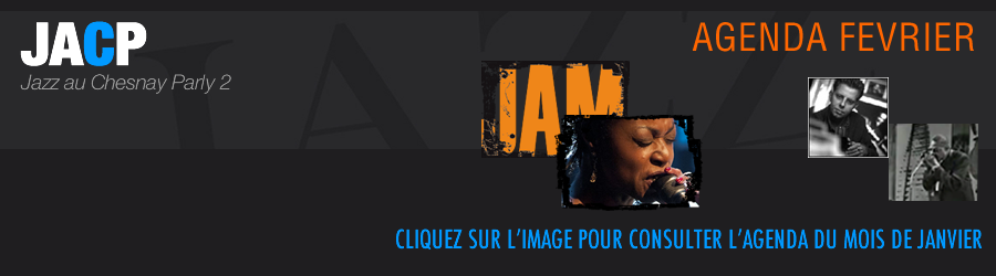 Concerts Jazz au chesnay parly et Yvelines
