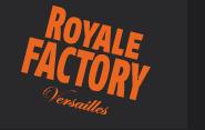 royale factory site