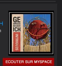 Georges Beckerich sur Myspace