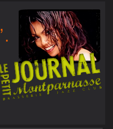 Le petit Journal Montparnasse