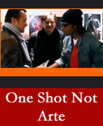 One Shot Not Arte