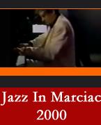 Jazz In Marciac 2000
