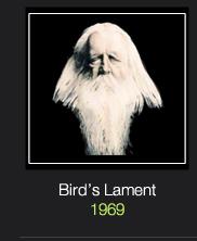 Bird's Lament 1969
