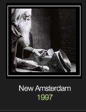 New Amsterdam 1997