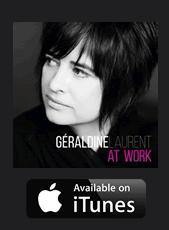 GERALDINE LAURENT