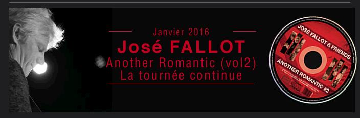 Tournée Another Romantic