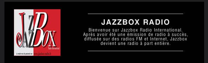 Jazz Box Radio