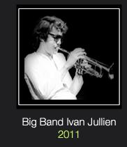 Big Band Ivan Jullien 2011