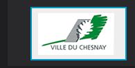 Ville du Chesnay