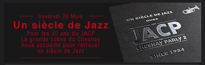 Un siecle de Jazz