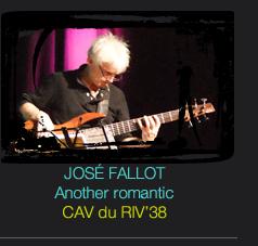 Jose Fallot