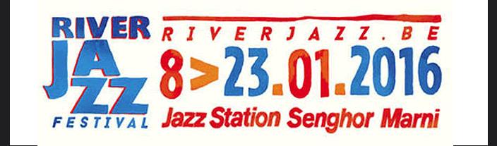 Riverjazz festival