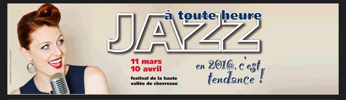 Jazz à toute heure