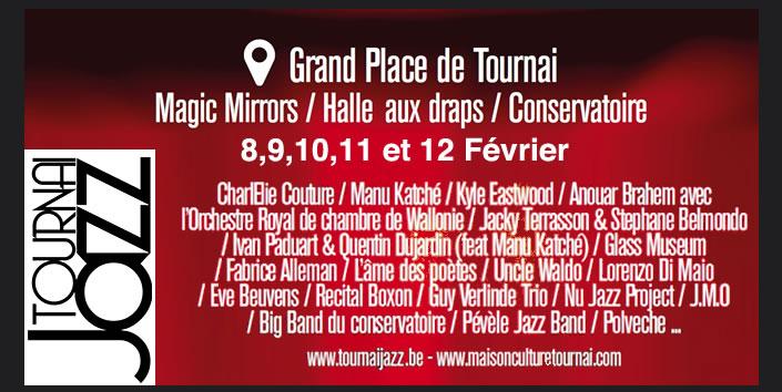 Tournai Festival Jazz