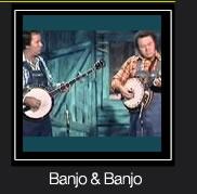 Banjo et Banjo