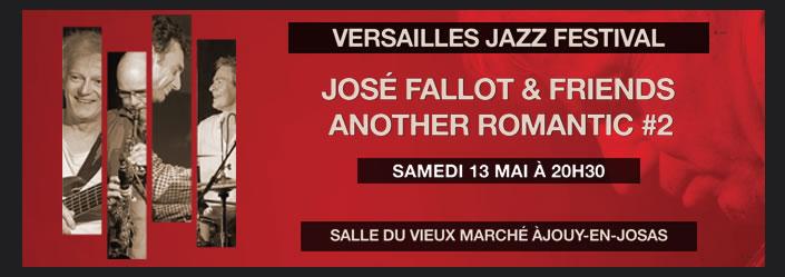 Versailles Jazz Festival
