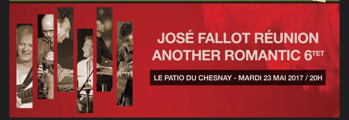 José Fallot Reunion