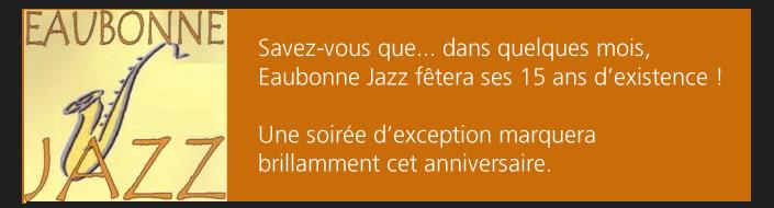 Eaubonne Jazz