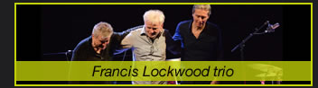 Francis Lockwood trio