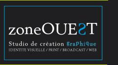 studio de creation zoneOUEST