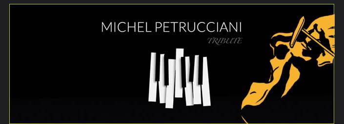 Michel Pettrucciani Tribute