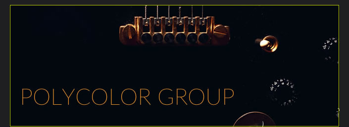 Polycolor Group