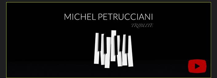 Michel Pretrucciani