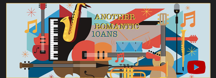 Antoher Romantic 10 ans