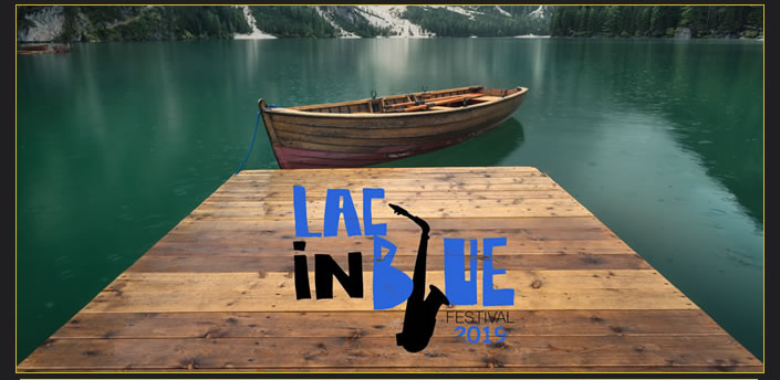 Festival Lac in Blue édition 2019