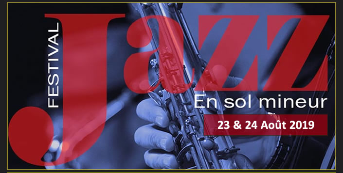 Jazz en Sol Mineur