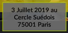 Cercle suédois Paris