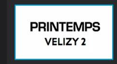 Printemps Velisy 2