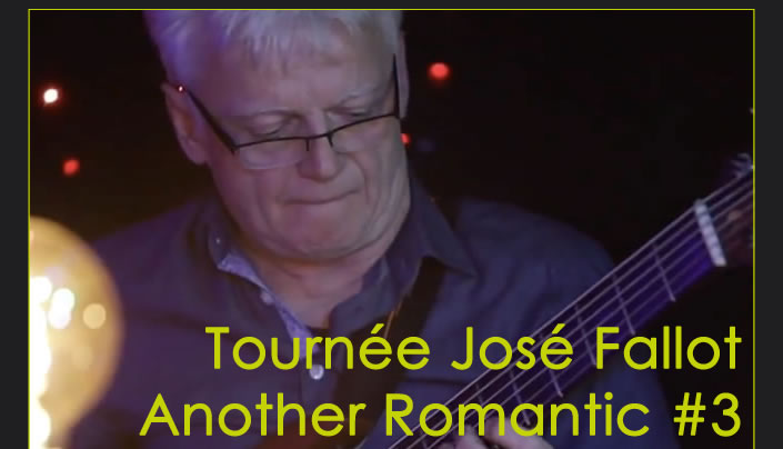Tournée Another Romantic #3