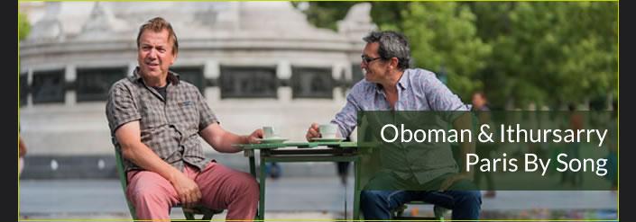 Oboman et Ithursarry