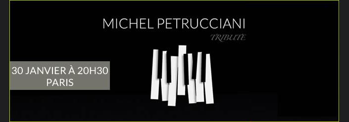 Michel Petrucciani au cercle suédois