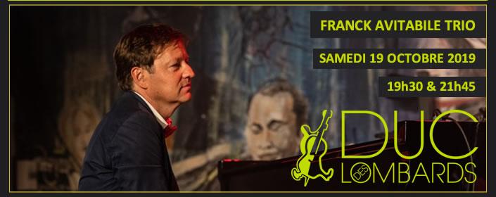 Franck Avitabile Trio
