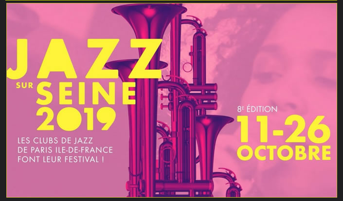 Jazz en Seine 2019