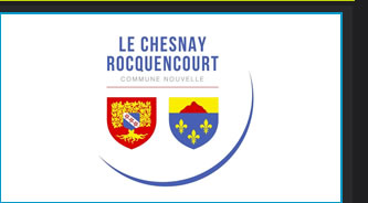 LE CHESNAY ROCQUENCOURT