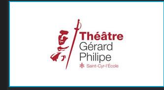 théâtre Gerard philipe