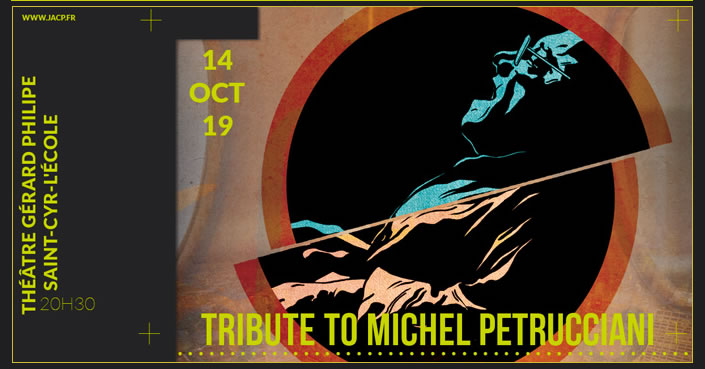 Tribute to Michel Petrucciani