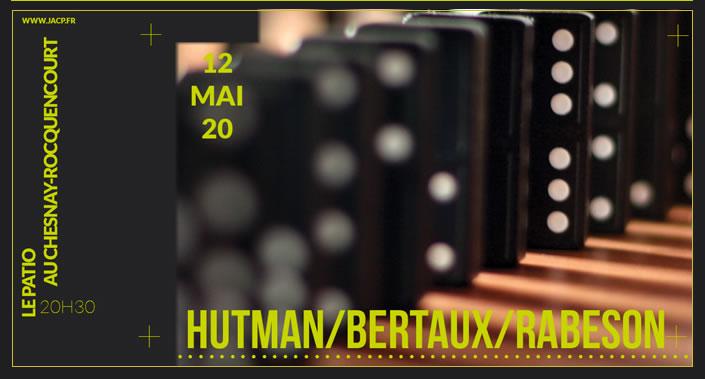 Hutman/bertaux/Rabeson