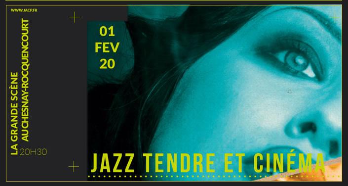 Jazz tendre et cinéma
