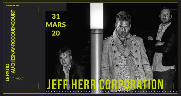 Jeff Herr corporation