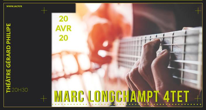 Marc Lonchampt 4tet