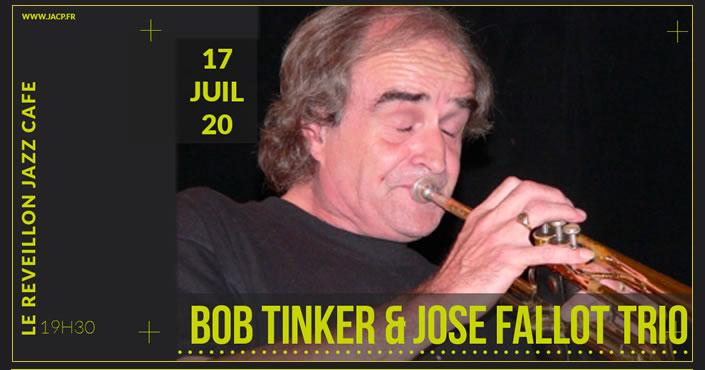 17 Juillet bob et José