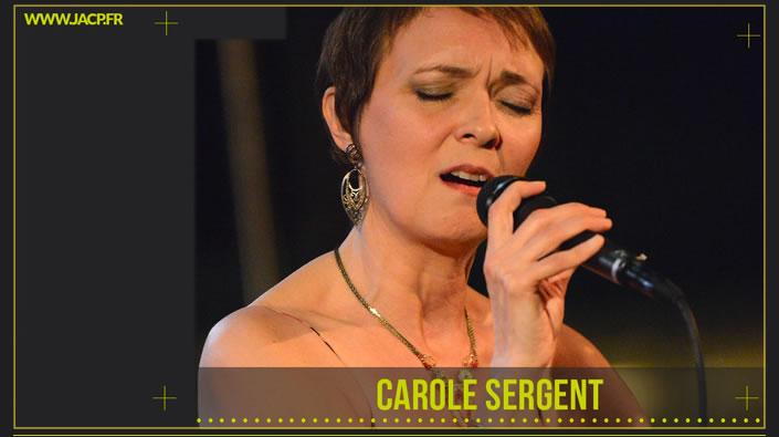 Carole Sergent