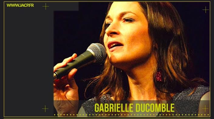 Gabreille Ducomble