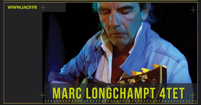 Marc Longchamps 4tet