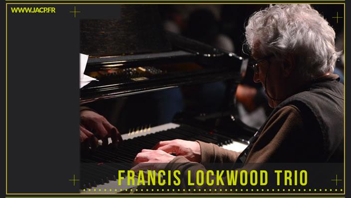 Francizs Lockwood Trio