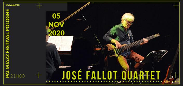 Jose Fallot Quartet